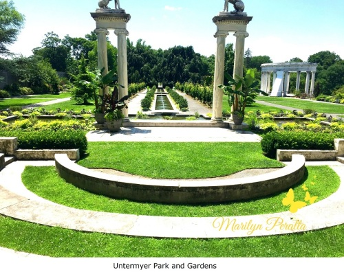 Untermyer Park and Gardens  1A